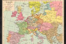 Travel / European Summer!