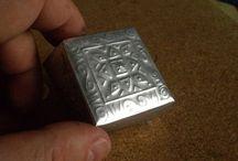 craft - aluminum cans