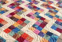 Панно, одеяла
