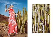 #AriseYourSenses Fashion Campaign Summer 2018 / mode, fashion, women, dresses, arise your senses, campaign, ana alcazar, dress, extravagant, style, looks, 2018, summer