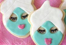 Misc. Cookies / by Doreen Simpson