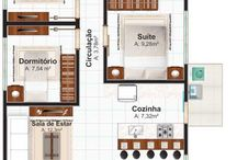 Small house 60sq meter