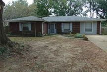 House for Sale! Southaven, MS.