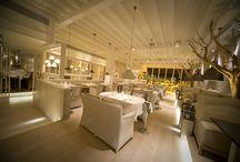 Restaurant, bar & comercios / Un catálogo de espacios de restaurantes y bares  Minteirorismo Design (Miriam Castro - Diseñadora de interiores)