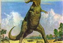 Dinosaur.Vintage