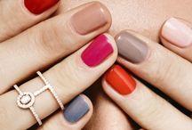 Nailspiration - Color Combos