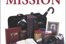 Missionary Prep