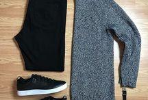 Outfit iarna-toamna