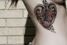 Bad A$$ Tattoos / by Christina Merritt (TeChNoQuEeN)
