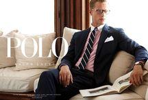 Top 30 Brands of Men's Wear