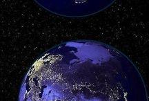 Naše modrá planeta