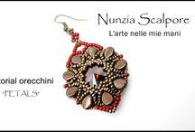 tutorial sul canale: Nunzia Scalpore