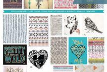 2016 - SS print idea