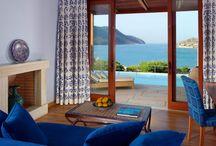 Hotels Greece