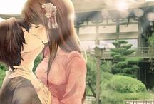 Anime Love..