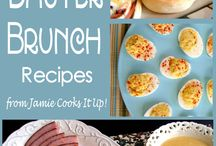 We Love Holiday Recipes / Recipes for all the holidays Christmas, Easter, 4th of July, Halloween, Thanksgiving