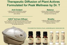 Bio-Active Plant Fractions For Health / How do you treat allergies, asthma, inflammation, colds, mold and viruses holistically from nature without harmful drugs and chemicals? How do you bring nature indoors? A novel solution to a pressing problem. Dr. Adiel Tel-Oren, MD has created a product line that addresses these issues. www.howtohealmyself.org