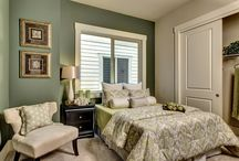 Bedroom Decorating Ideas / American Classic Homes have the best bedroom decorating ideas for you. Find your perfect bedroom layout and style.