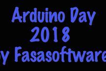 ArduinoDayFull 12 May 2018