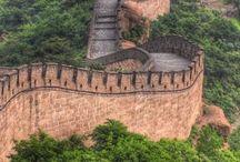 Tembok cina Lantang