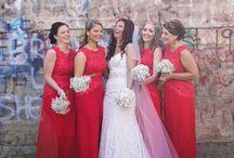 KF Bridal Real Weddings