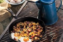 Trail Food and Cooking Ideas / Great recipes, ideas and products to enhance the outdoor lifestyle / by Dan Ashbach / Dan330