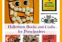 Fall Craftivities / Fun and simple fall craft for the classroom