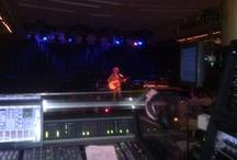 Live Shows / by Frank de Boer