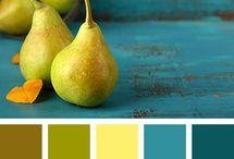 COLORS FOR HOME