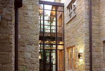 Arkitektur / Spesielle bygninger