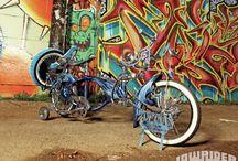 L.A. Style / Fashion sport music cars bikes art