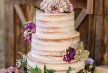 cake design nature