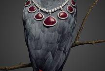 Lux jewelry