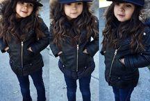 my girls fashion