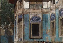 絵画 Orientalizm
