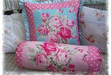 Pillows / Leuke kussentjes!!!