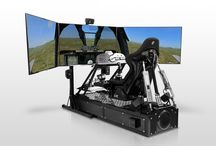 시도해 볼 프로젝트 / 게임용 모션시뮬레이터 Motion Simulator for Gaming