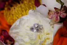 Ring- Kelly Greer Photography / Oh the sparkles! Kelly Greer Photograohy--