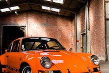 911 Carrera! / 911% pure passion