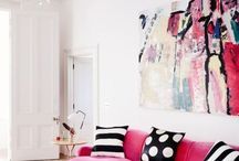 Living room / Living room idea