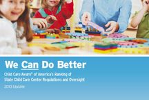 Publications / Find and order Child Care Aware of America reports and publications. Our members receive a 20% discount on most items. / by Child Care Aware of America