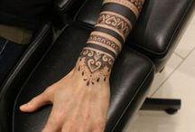 tetovano ruce