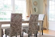 UB dining chair covers from web