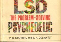 LSD / 知覚の扉 オープン マインド