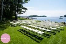 Maine wedding inspiration