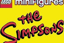 LEGO Minifigures The Simpsons Series -available in May 2014