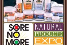Natural Products Expo / #ExpoWest #ExpoEast