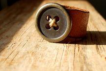 Smykker med knapper