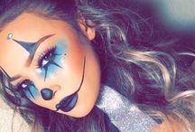 hellowenn make ups