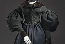 Bidermeier 1815 - 1848's